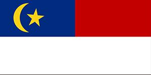 Image result for melaka flag