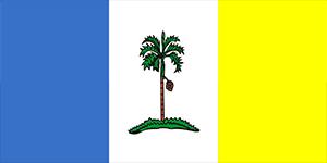 Image result for pulau pinang flag
