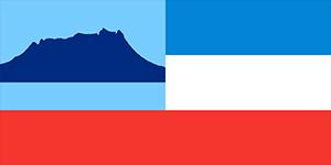 Image result for Sabah flag