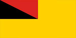 Image result for negeri sembilan flag